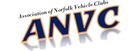 Association of Norfolk Vehicle Clubs